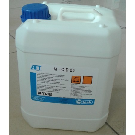 M-CID 25 10KG