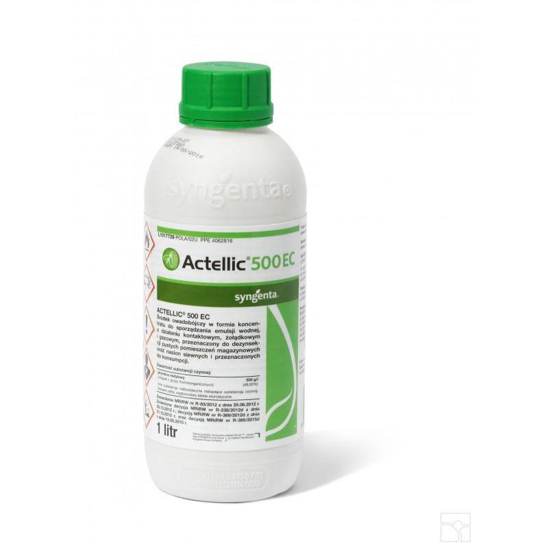 ACTELLIC 500EC  1L