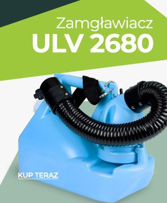 Zamgławiacz ULV 2680